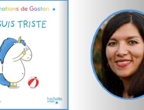 Une sophrologue formée à l'IFS crée des livres pour enfants