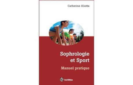 livre sophrologie et sport catherine aliotta