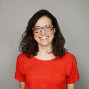 Pauline Le Pottier conseillère formation à l'institut de formation à la sophrologie Aliotta