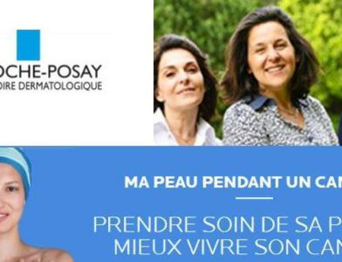 La Roche-Posay crée un partenariat avec trois anciennes stagiaires